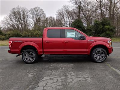 2020 Ford F-150 SuperCrew Cab 4x4, Pickup #T207034 - photo 4