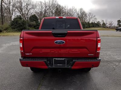 2020 Ford F-150 SuperCrew Cab 4x4, Pickup #T207034 - photo 6