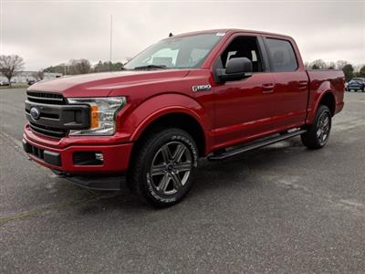 2020 Ford F-150 SuperCrew Cab 4x4, Pickup #T207034 - photo 1