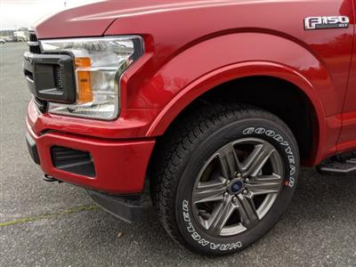2020 Ford F-150 SuperCrew Cab 4x4, Pickup #T207034 - photo 9