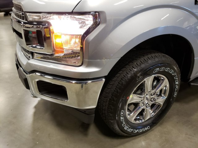 2020 F-150 SuperCrew Cab 4x4, Pickup #T207036 - photo 8