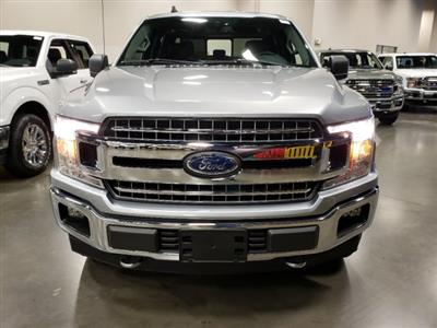 2020 F-150 SuperCrew Cab 4x4, Pickup #T207036 - photo 7