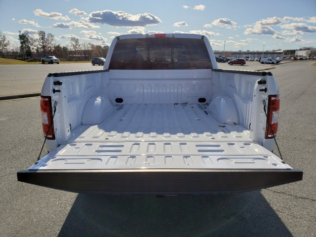 2020 F-150 Super Cab 4x4, Pickup #T207038 - photo 27