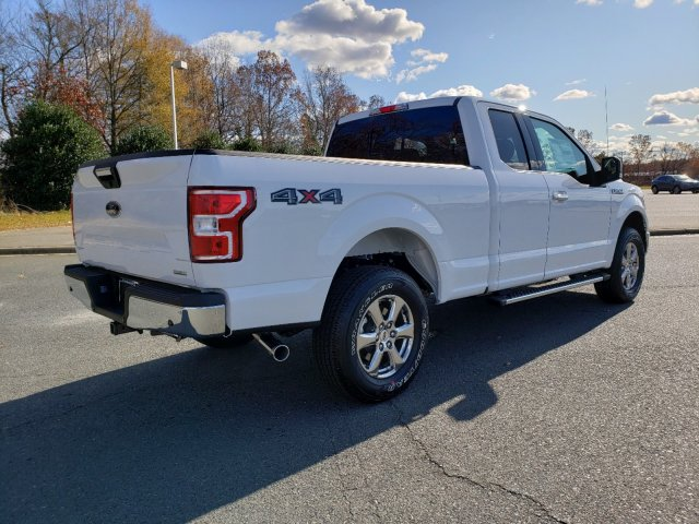 2020 F-150 Super Cab 4x4, Pickup #T207038 - photo 5