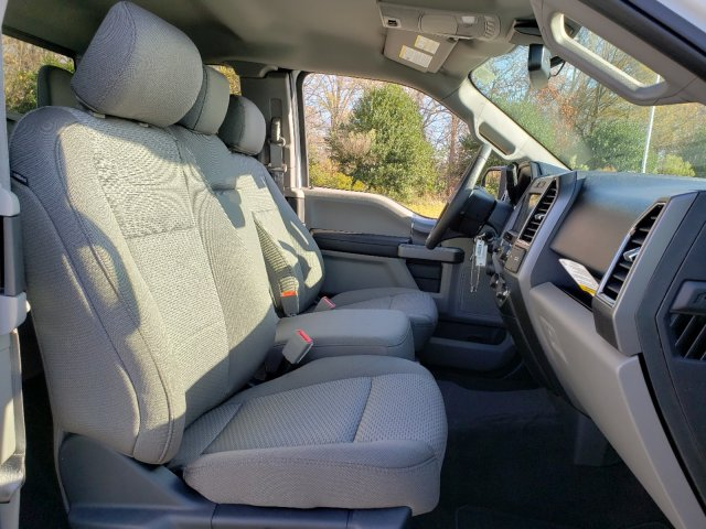 2020 F-150 Super Cab 4x4, Pickup #T207038 - photo 31