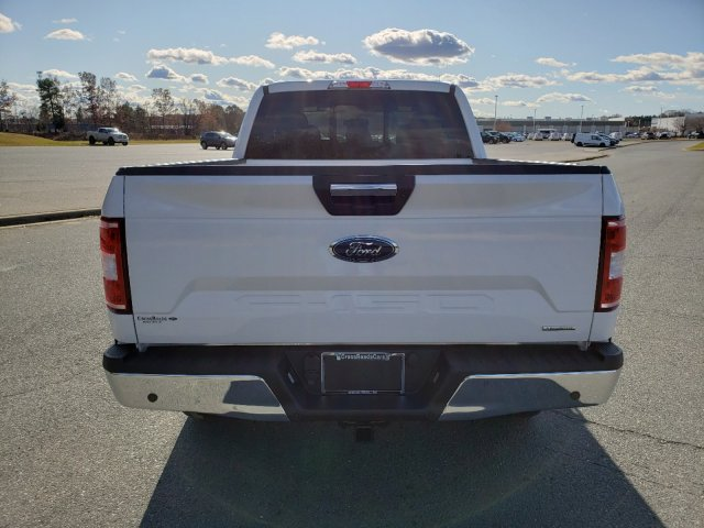 2020 F-150 Super Cab 4x4, Pickup #T207038 - photo 6