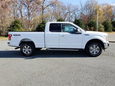 2020 F-150 Super Cab 4x4, Pickup #T207038 - photo 4