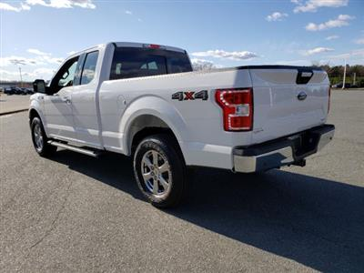 2020 F-150 Super Cab 4x4, Pickup #T207038 - photo 2