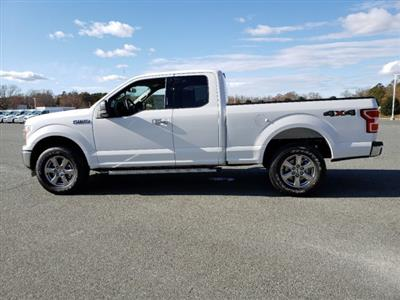 2020 F-150 Super Cab 4x4, Pickup #T207038 - photo 7