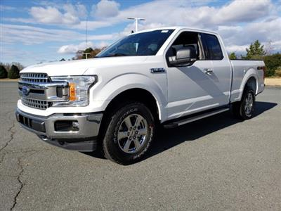 2020 F-150 Super Cab 4x4, Pickup #T207038 - photo 1