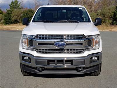 2020 F-150 Super Cab 4x4, Pickup #T207038 - photo 8