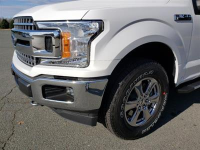 2020 F-150 Super Cab 4x4, Pickup #T207038 - photo 9
