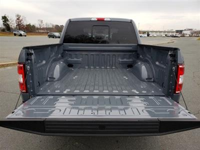 2020 F-150 SuperCrew Cab 4x4, Pickup #T207041 - photo 27