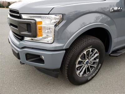 2020 F-150 SuperCrew Cab 4x4, Pickup #T207041 - photo 9