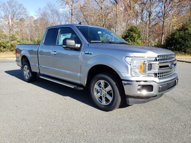 2020 F-150 Super Cab 4x2, Pickup #T207042 - photo 3