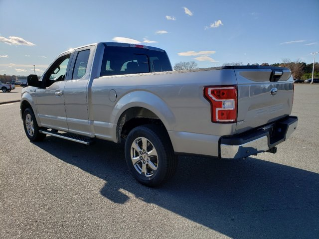 2020 F-150 Super Cab 4x2, Pickup #T207042 - photo 2