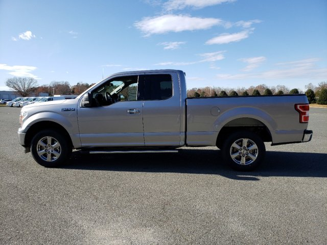 2020 F-150 Super Cab 4x2, Pickup #T207042 - photo 7