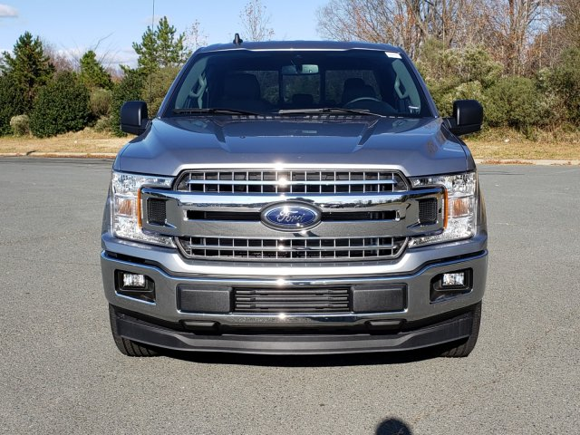 2020 F-150 Super Cab 4x2, Pickup #T207042 - photo 8