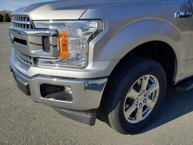 2020 F-150 Super Cab 4x2, Pickup #T207042 - photo 9