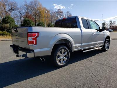 2020 F-150 Super Cab 4x2, Pickup #T207042 - photo 5