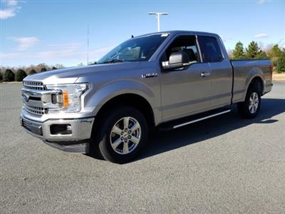 2020 F-150 Super Cab 4x2, Pickup #T207042 - photo 1