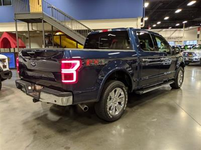 2020 F-150 SuperCrew Cab 4x4, Pickup #T207052 - photo 5