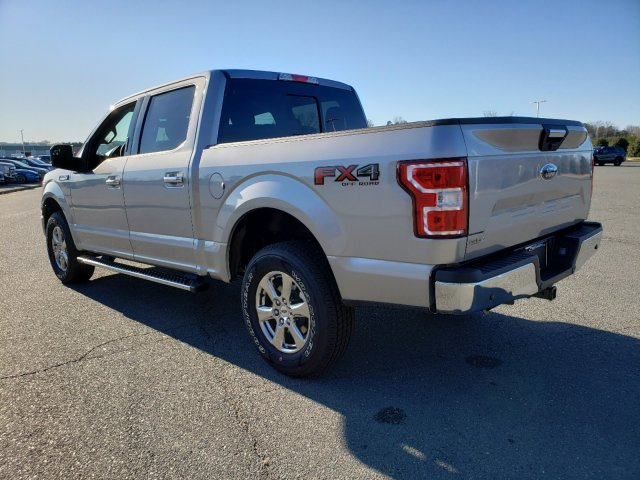 2020 Ford F-150 SuperCrew Cab 4x4, Pickup #T207056 - photo 2