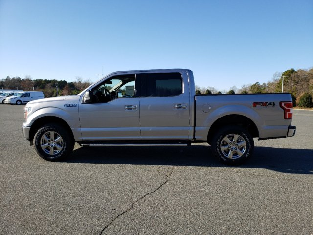 2020 Ford F-150 SuperCrew Cab 4x4, Pickup #T207056 - photo 7