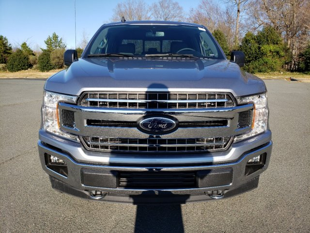 2020 Ford F-150 SuperCrew Cab 4x4, Pickup #T207056 - photo 8