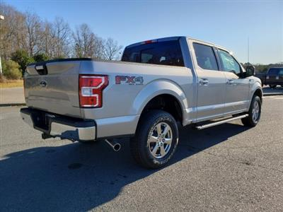 2020 Ford F-150 SuperCrew Cab 4x4, Pickup #T207056 - photo 5