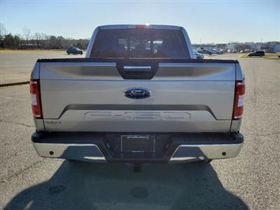 2020 Ford F-150 SuperCrew Cab 4x4, Pickup #T207056 - photo 6