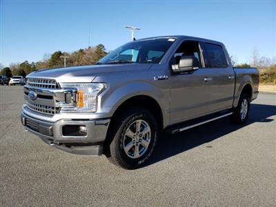 2020 Ford F-150 SuperCrew Cab 4x4, Pickup #T207056 - photo 1