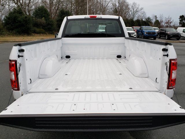 2020 F-150 Regular Cab 4x2, Pickup #T207067 - photo 21