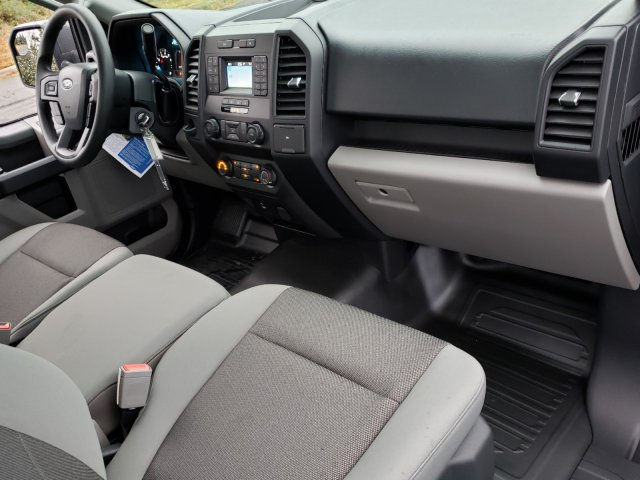 2020 F-150 Regular Cab 4x2, Pickup #T207067 - photo 26
