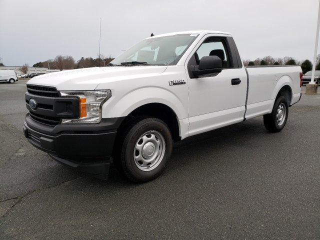 2020 F-150 Regular Cab 4x2, Pickup #T207067 - photo 1
