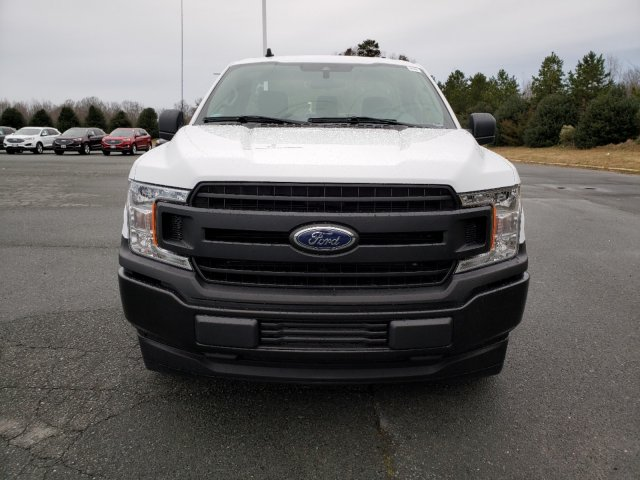 2020 F-150 Regular Cab 4x2, Pickup #T207067 - photo 8