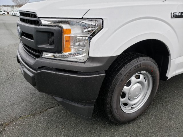 2020 F-150 Regular Cab 4x2, Pickup #T207067 - photo 9