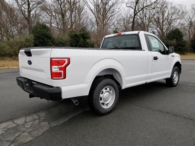 2020 F-150 Regular Cab 4x2, Pickup #T207067 - photo 5