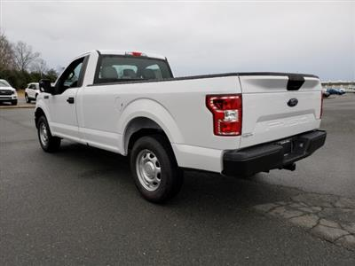 2020 F-150 Regular Cab 4x2, Pickup #T207067 - photo 2