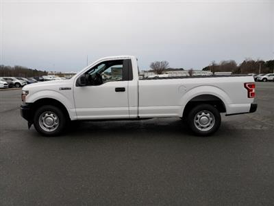 2020 F-150 Regular Cab 4x2, Pickup #T207067 - photo 7