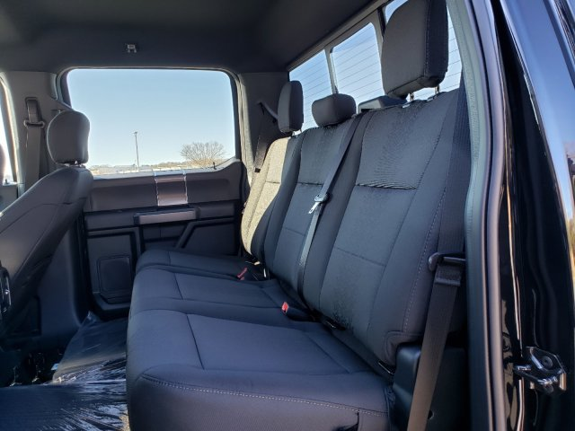 2020 F-150 SuperCrew Cab 4x4, Pickup #T207071 - photo 25