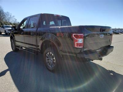 2020 F-150 SuperCrew Cab 4x4, Pickup #T207071 - photo 5