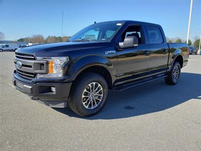2020 F-150 SuperCrew Cab 4x4, Pickup #T207071 - photo 7