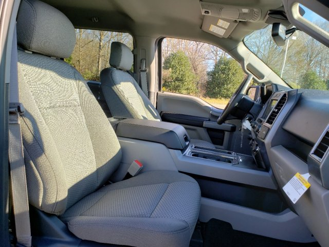 2020 Ford F-150 SuperCrew Cab 4x4, Pickup #T207073 - photo 28