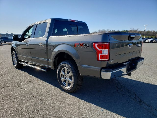 2020 Ford F-150 SuperCrew Cab 4x4, Pickup #T207073 - photo 2