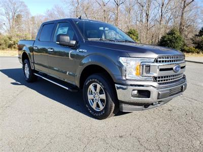 2020 Ford F-150 SuperCrew Cab 4x4, Pickup #T207073 - photo 3