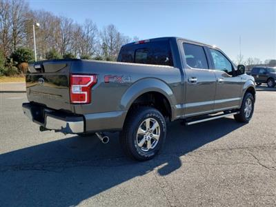 2020 Ford F-150 SuperCrew Cab 4x4, Pickup #T207073 - photo 5