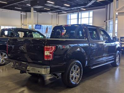 2020 Ford F-150 SuperCrew Cab 4x4, Pickup #T207075 - photo 2