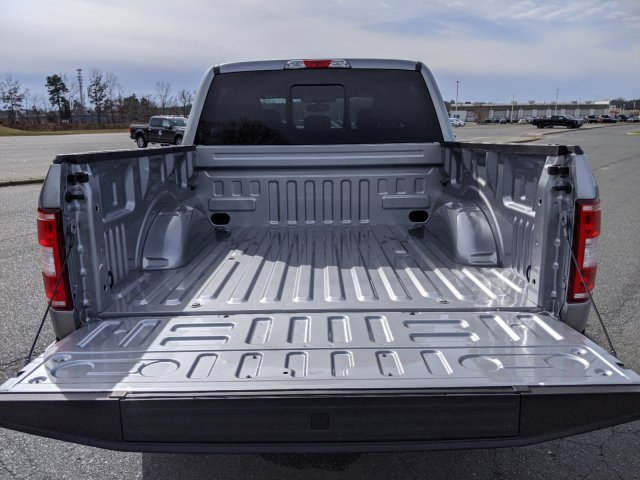 2020 F-150 SuperCrew Cab 4x4, Pickup #T207077 - photo 24
