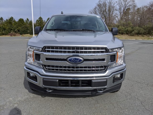 2020 F-150 SuperCrew Cab 4x4, Pickup #T207077 - photo 8